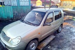 Автомобиль BYD Flyer, хорошее состояние, 2007 года выпуска, цена 90 000 руб., Уфа