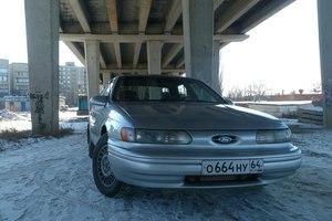 Автомобиль Ford Taurus, хорошее состояние, 1992 года выпуска, цена 90 000 руб., Энгельс