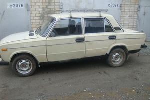 Автомобиль ВАЗ (Lada) 2106, хорошее состояние, 1987 года выпуска, цена 50 000 руб., Челябинск
