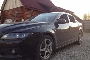 Автомобиль Mazda 6, хорошее состояние, 2006 года выпуска, цена 470 000 руб., ао. Ханты-Мансийский Автономный округ - Югра