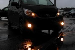 Автомобиль Daihatsu Move, хорошее состояние, 2010 года выпуска, цена 255 000 руб., Барнаул