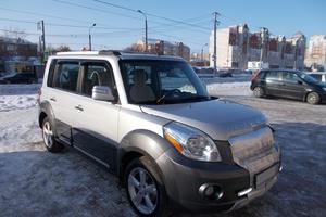 Автомобиль Great Wall M2, отличное состояние, 2013 года выпуска, цена 450 000 руб., Омск