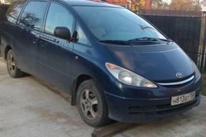 Автомобиль Toyota Previa, хорошее состояние, 2002 года выпуска, цена 550 000 руб., Калининград