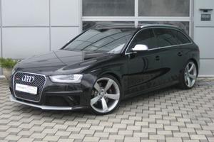 Авто Audi RS 4, 2013 года выпуска, цена 2 295 000 руб., Краснодар