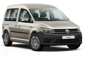 Авто Volkswagen Caddy, 2017 года выпуска, цена 1 474 598 руб., Санкт-Петербург