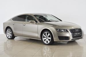 Подержанный автомобиль Audi A7, отличное состояние, 2010 года выпуска, цена 1 250 000 руб., Москва