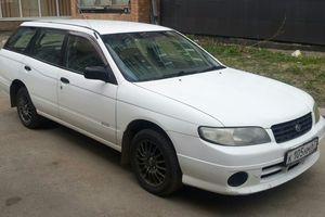 Автомобиль Nissan Expert, хорошее состояние, 1999 года выпуска, цена 155 000 руб., Орел