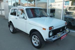 Авто ВАЗ (Lada) 4x4, 2012 года выпуска, цена 248 000 руб., Краснодар