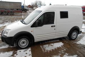 Автомобиль Ford Transit Connect, отличное состояние, 2005 года выпуска, цена 320 000 руб., Краснодар