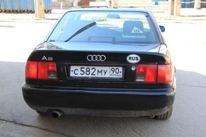 Автомобиль Audi A6, отличное состояние, 1997 года выпуска, цена 235 000 руб., Королев
