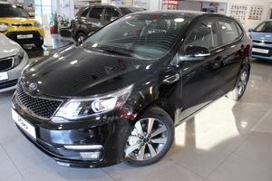 Авто Kia Rio, 2016 года выпуска, цена 884 900 руб., Московская область