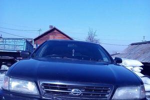 Автомобиль Nissan Cefiro, хорошее состояние, 1995 года выпуска, цена 120 000 руб., Новокузнецк