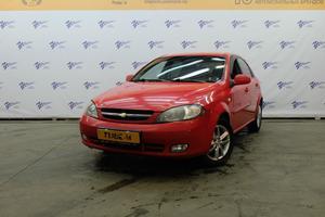 Авто Chevrolet Lacetti, 2008 года выпуска, цена 215 000 руб., Москва