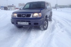 Автомобиль Nissan Datsun, отличное состояние, 1997 года выпуска, цена 575 000 руб., Хабаровск