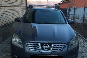 Автомобиль Nissan Qashqai, отличное состояние, 2009 года выпуска, цена 520 000 руб., Дмитров
