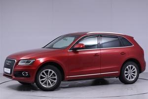 Авто Audi Q5, 2013 года выпуска, цена 1 339 000 руб., Москва