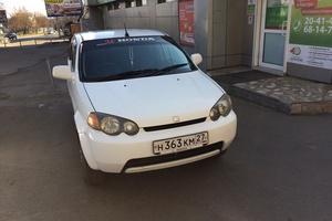 Автомобиль Honda HR-V, хорошее состояние, 2000 года выпуска, цена 350 000 руб., Хабаровск