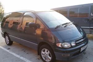 Автомобиль Toyota Estima, хорошее состояние, 1996 года выпуска, цена 300 000 руб., Новосибирск