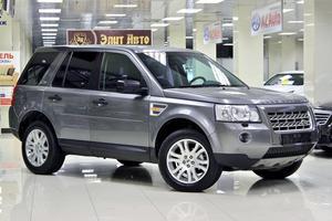 Авто Land Rover Freelander, 2008 года выпуска, цена 733 333 руб., Москва