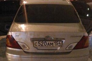 Автомобиль Toyota Pronard, отличное состояние, 2000 года выпуска, цена 349 000 руб., Санкт-Петербург