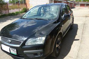 Автомобиль Ford Focus, хорошее состояние, 2006 года выпуска, цена 310 000 руб., Щелково