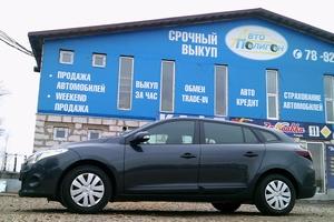 Авто Renault Megane, 2009 года выпуска, цена 425 000 руб., Ярославль