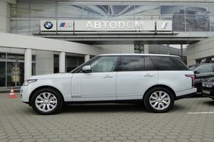 Авто Land Rover Range Rover, 2016 года выпуска, цена 6 620 000 руб., Москва