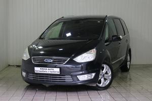 Авто Ford Galaxy, 2013 года выпуска, цена 980 000 руб., Москва