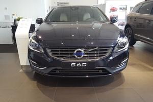 Авто Volvo S60, 2017 года выпуска, цена 2 300 000 руб., Краснодар