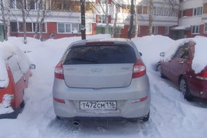 Подержанный автомобиль Chery Very, среднее состояние, 2013 года выпуска, цена 270 000 руб., Набережные Челны