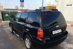 Авто Ford Maverick, 2005 года выпуска, цена 425 000 руб., Самара
