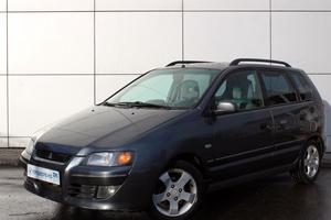 Авто Mitsubishi Space Star, 2003 года выпуска, цена 279 000 руб., Москва