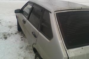 Автомобиль ВАЗ (Lada) 2109, хорошее состояние, 2004 года выпуска, цена 70 000 руб., республика Татарстан