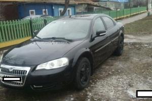 Автомобиль ГАЗ Siber, отличное состояние, 2010 года выпуска, цена 300 000 руб., Липецк