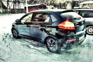Автомобиль Chery Very, хорошее состояние, 2011 года выпуска, цена 230 000 руб., Сысерть