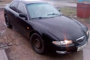 Автомобиль Mazda Xedos 6, хорошее состояние, 1993 года выпуска, цена 100 000 руб., Краснодар