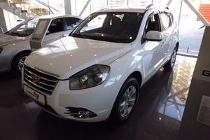 Авто Geely Emgrand, 2016 года выпуска, цена 869 000 руб., Краснодар