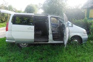 Автомобиль Nissan Serena, среднее состояние, 2000 года выпуска, цена 185 000 руб., Ярославль