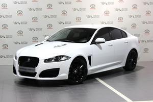 Авто Jaguar XF, 2013 года выпуска, цена 1 699 000 руб., Сургут