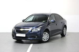 Подержанный автомобиль Chevrolet Cruze, отличное состояние, 2011 года выпуска, цена 470 000 руб., Сургут
