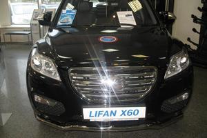 Авто Lifan X60, 2016 года выпуска, цена 650 000 руб., Санкт-Петербург