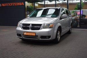 Авто Dodge Caravan, 2009 года выпуска, цена 679 985 руб., Калининград