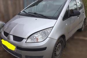 Автомобиль Mitsubishi Colt, хорошее состояние, 2008 года выпуска, цена 240 000 руб., Казань