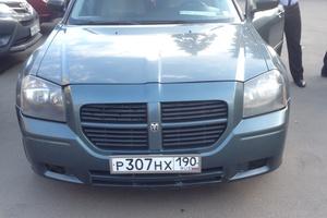 Подержанный автомобиль Dodge Magnum, хорошее состояние, 2004 года выпуска, цена 450 000 руб., Мытищи