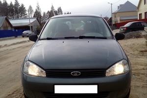 Подержанный автомобиль ВАЗ (Lada) Kalina, хорошее состояние, 2008 года выпуска, цена 160 000 руб., Югорск