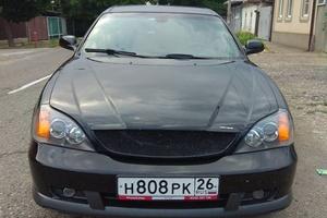 Автомобиль Chevrolet Evanda, отличное состояние, 2006 года выпуска, цена 350 000 руб., Минеральные Воды