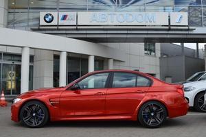 Авто BMW M3, 2014 года выпуска, цена 4 050 000 руб., Москва