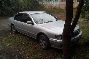 Автомобиль Nissan Cefiro, хорошее состояние, 1997 года выпуска, цена 125 000 руб., Бийск