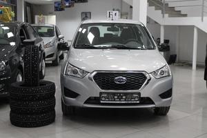 Авто Datsun mi-Do, 2016 года выпуска, цена 477 000 руб., Нижний Новгород