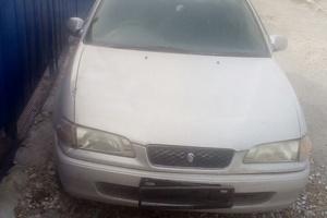 Автомобиль Toyota Sprinter, среднее состояние, 1996 года выпуска, цена 70 000 руб., Краснодарский край